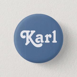 Button Karl