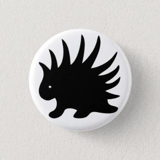 Button Liberal Porcupine - M1