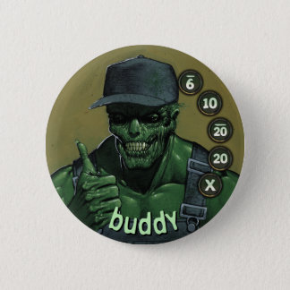 Button Men Vampyres: Buddy