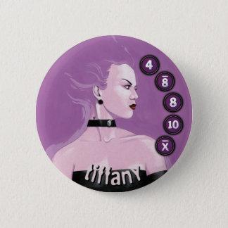 Button Men Vampyres: Tiffany