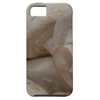 Button Mushrooms iPhone 5 Covers