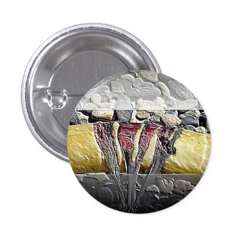 Button Painted Kelp