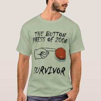 Button-Press T-Shirt
