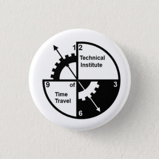 Button Technical Institute of Time Travel