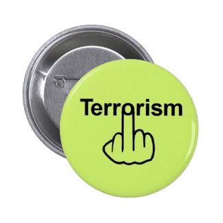 Button Terrorism Flip