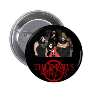 Button - The Devil's Rejects