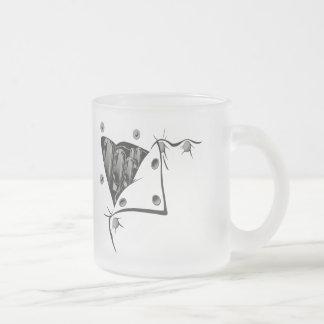 Button Up Mug