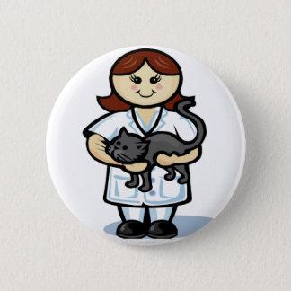 Button Veterinary