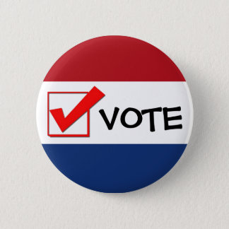 Button - Vote!