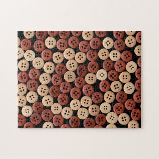 Buttons Jigsaw Puzzle