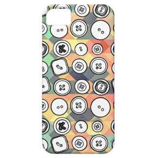 Buttons Phone Case