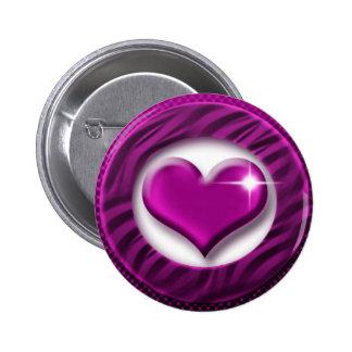 Buttons template - customizable