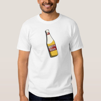 Butts Beer! T-shirt