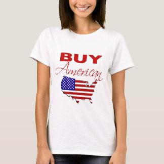 Buy American Tshirt