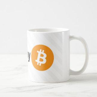 Buy bitcoin mug