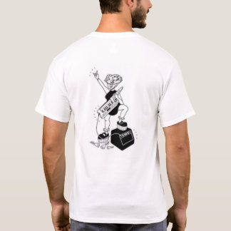Buy Custom T-shirts Online With Different Styles