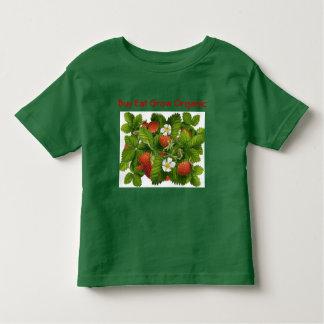 Buy Eat Grow Organic toddler shirt