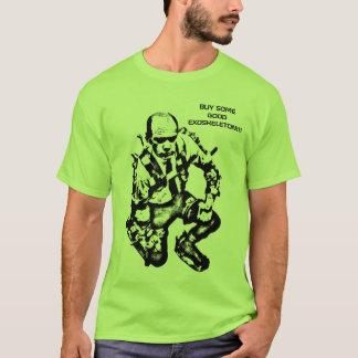 Buy Exoskeleton T-Shirt