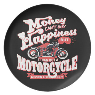 Buy Happiness Plate