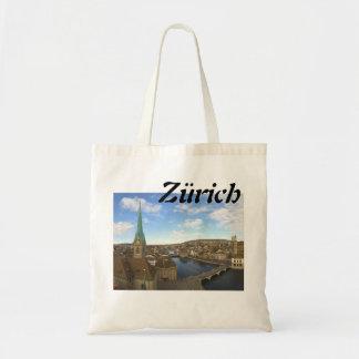 Buy in Zurich Tote Bag