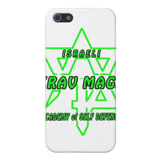 Buy Krav Maga Academy Cases iPhone 5/5S Case