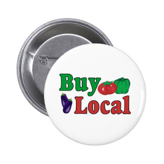 Buy Local Pins