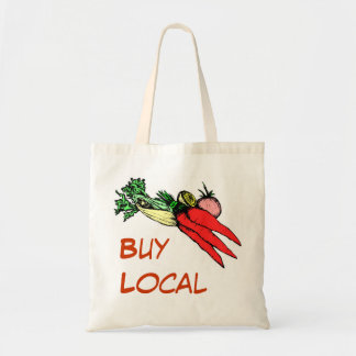 Buy Local Bag