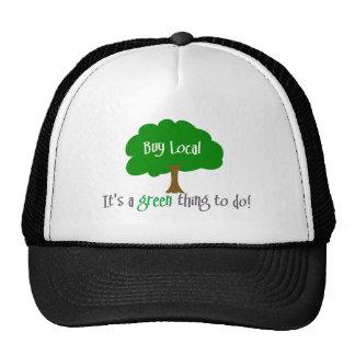 Buy Local Hats