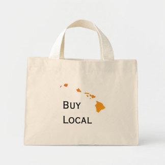 Buy Local Hawaii Mini Tote Bag