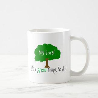 Buy Local Mug