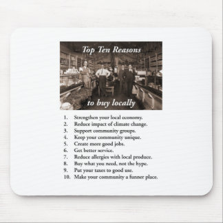 buy locally-zazzle-600 mouse pad