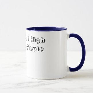 Buy Low Sell High It Is That Simple Mug