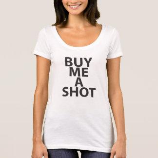 Buy Me A Shot Bachelorette Tee