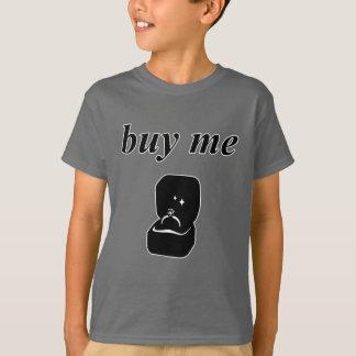 Buy Me T-Shirt