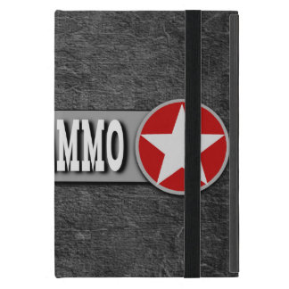 Buy More Ammo Funny Ammunition Logo Cover For iPad Mini