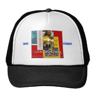 Buy_My_Books_Promo (1), CRAIG, SCHABER Cap