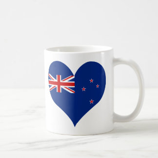 Buy New Zealand Flag Coffee Mug
