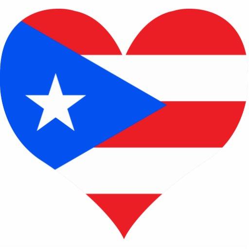 Buy Puerto Rico Flag Photo Cutout