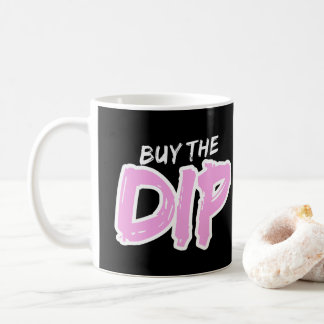 Buy the Dip Pink Print Mug