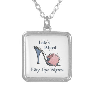 BUY THE SHOES PENDANT