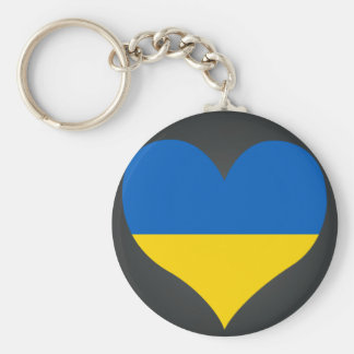 Buy Ukraine Flag Key Ring