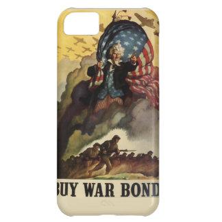 Buy War Bonds iPhone 5C Case
