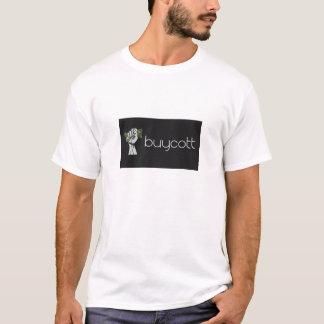 Buycott NOW! T shirt unisex