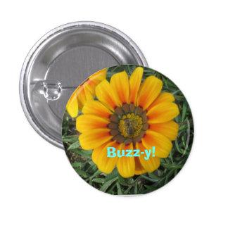 Buzz-y Bee Button