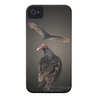 BUZZARD Case-Mate iPhone 4 CASE