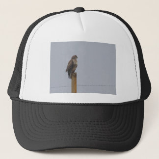 Buzzard Trucker Hat