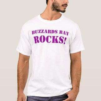 Buzzards Bay Rocks! T-Shirt