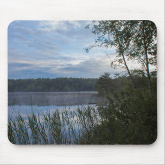 Buzzer joint mouse pad