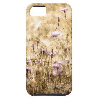 Buzzer Meadow iPhone 5 Cases