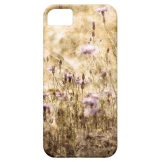 Buzzer Meadow iPhone 5 Cover